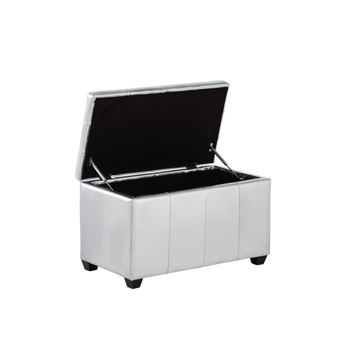 banc coffre maison du monde great banccoffre de rangement. Black Bedroom Furniture Sets. Home Design Ideas