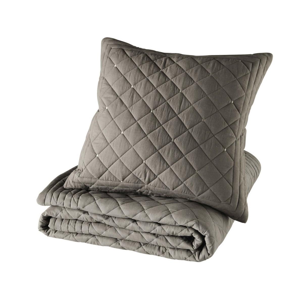 with boutis maison du monde. Black Bedroom Furniture Sets. Home Design Ideas