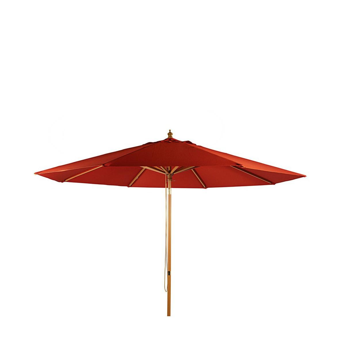 top parasol inclinable en aluminium et tissu with table manivelle maison du monde. Black Bedroom Furniture Sets. Home Design Ideas
