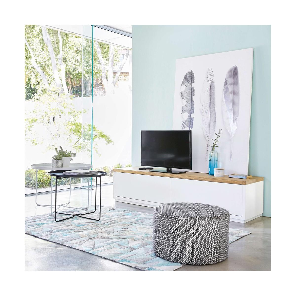 toile maison du monde une with toile maison du monde simple toile imprime noire et blanche. Black Bedroom Furniture Sets. Home Design Ideas