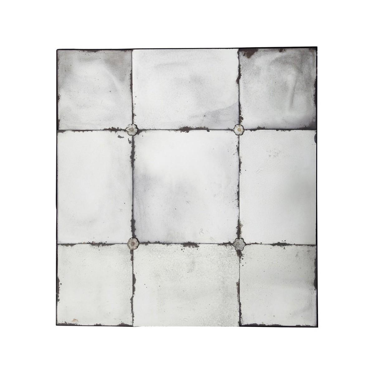 best miroir vieilli with miroir effet vieilli. Black Bedroom Furniture Sets. Home Design Ideas