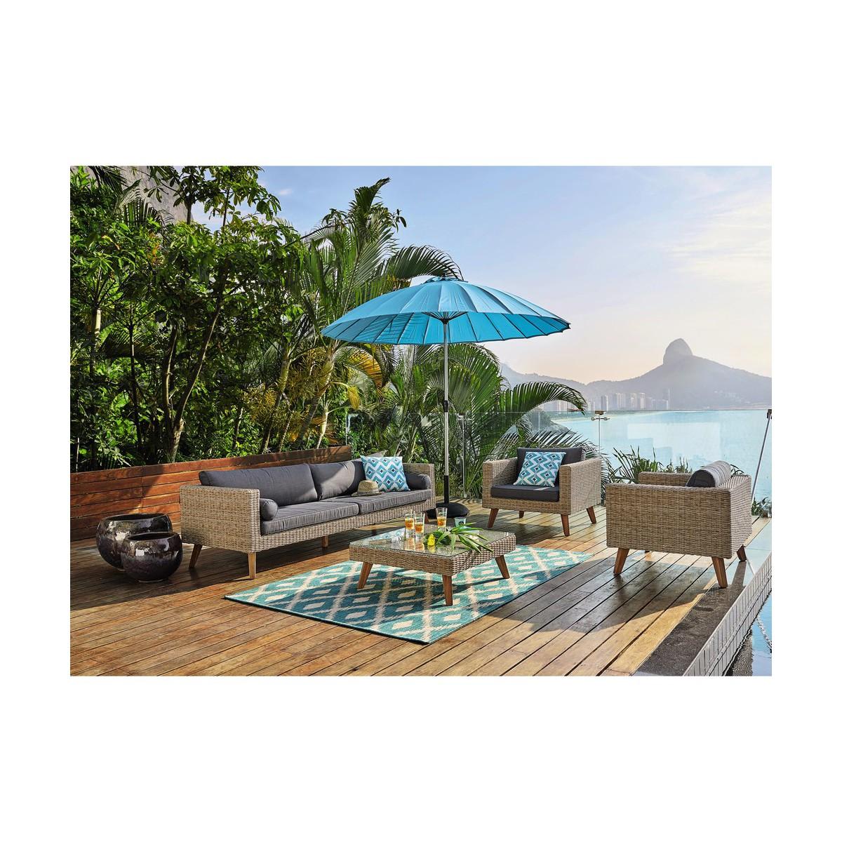 tapis exterieur maison du monde ventana blog. Black Bedroom Furniture Sets. Home Design Ideas